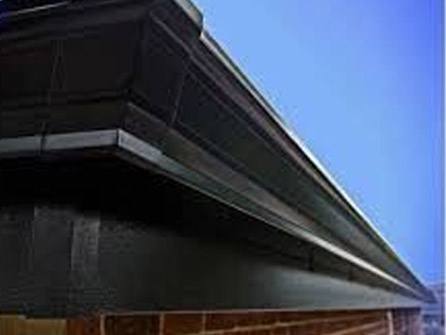 Seamless Aluminium Guttering Suppliers And Installers In